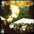 Firebreath Circus Flora Scott Raffe
