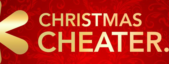 Christmas Cheater